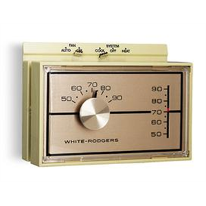 Old White Rodgers Thermostat