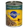 Mars Petcare Us Inc 01907 13.2OZ Chick/Rice Food, Pack of 24