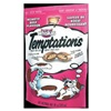 Mars Petcare Us Inc 72302 3 OZ Temptations Beef Cat Snack, Pack of 12
