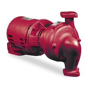 Vertical in-line pumps for pressure boosting service The Patterson Vertical In-Line Pump (VIP) is an excellent choice for in-line boosting applications at flows