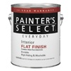 True Value Mfg Company JEFD-GAL JEF-D Gallon Deep Flat Paint, Pack of 2