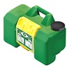 Haws 7501 Eyewash Station, Compact, Portable, Green