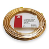 Mueller Industries 653R A/C Refrig Coil, 1/4  ODX.030X50ft.