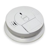 Kidde 1276E Smoke Alarm, Ionization, 120VAC, 9V