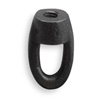 Caddy 030-0037PL Eye Socket, 3/8 In, 610 Lb Max Load