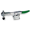 Carr Lane CL-550-HTC Clamp, Toggle, Open Arm