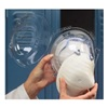Moldex 2250 Disposable Respirator, N95, M/L, White, PK 5