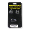 Tie Down Engineering 50720 Cable Clip/Thimble Kit