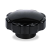 Carr Lane CL-66-PFK Knob, Fluted
