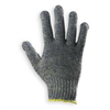 Ansell 70-760 Cut Resistant Gloves, Yellow, L, PR