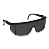 3M 14348 Safety Glasses, Gray, Antfg, Scrtch-Rsstnt