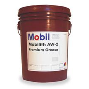Exxonmobil MOBILITH AW2