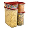 8PC Food Container Set