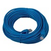 Audiovox TPH533B 50' Blue Cat5 Cable