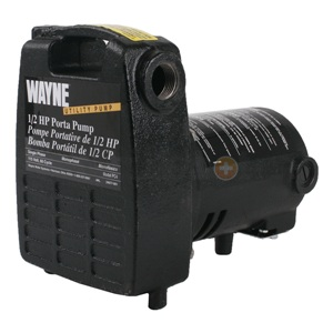 Wayne Water Systems PC4