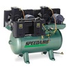 Speedaire 3JR81 Compressor, Air