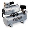 Gast 1HAB-84T-M100X Compressor, Air, 1/6 HP