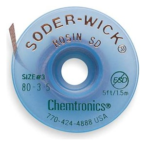 Soder-Wick 80-3-5