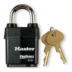 Master Lock 6121