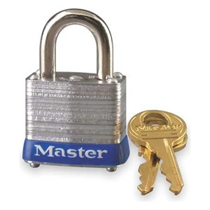Master Lock 7KA