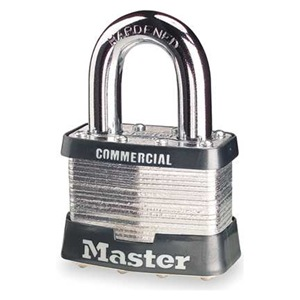 Master Lock 17
