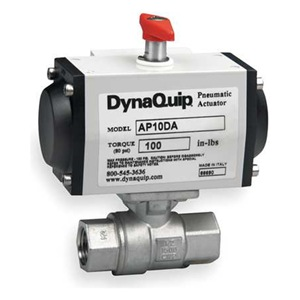Dynaquip Controls PHS28AJS075A