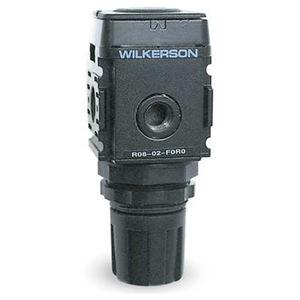 Wilkerson R08-02-F000