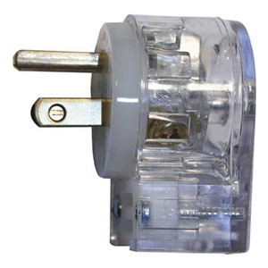 Hubbell Wiring Devices on Hubbell Wiring Device Kellems Hbl8315cat Plug  Angle  5 20 Nema Be