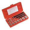 Dayton 4X083 Bushing Tool Set
