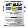 Rust-Oleum 208786 Paint, Acrylic Enamel, Blue