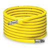 Goodyear Engineered Products 56903506451301 Hose, Air, 1/4 In IDx3/8 In, 50 Ft, Yellow