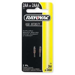 Rayovac T1-2