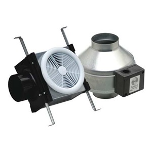 Fantech Exhaust Fan Kit, 4 In at Sears.com