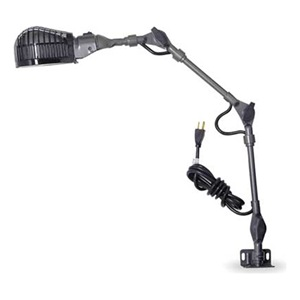 Articulating Lamp Parts Fostoria 55-BH-701A Tool Light, 60 W Be the first to write a review!