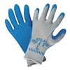 Showa Best 300M-08 Coated Gloves, M, Blue/Gray, PR