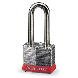 Master Lock 3LHRED