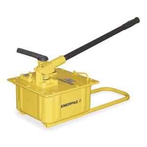 Enerpac P 462 Hydraulic Hand Pump on intermatic parts