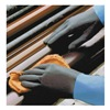 Showa Best CHMXL-10 Chemical Resistant Glove, 26 mil, Sz 10, PR