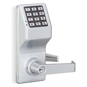 Trilogy By Alarm Lock DL2700/3GR