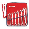Proto J1200HASD Combo Wrench Set, Antislip, 3/8-3/4 in, 7Pc