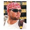 Ergodyne 6710 Cooling Hat, Red, Universal