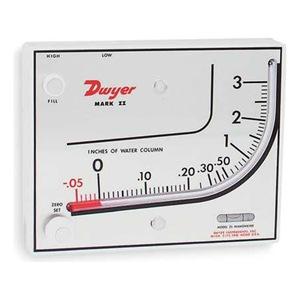 Dwyer Instruments MARK II 25