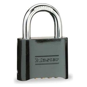 Master Lock 178BLK