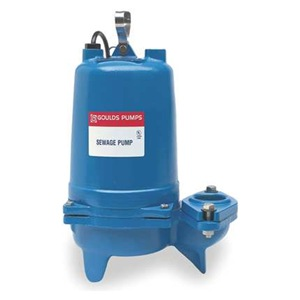 Goulds Water Technology WS1034BHF