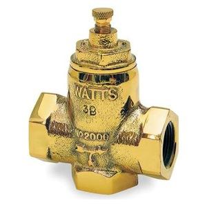 """Watts 2000 3/4"""""""