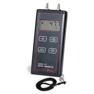 Dwyer Instruments 477-2-FM