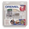 Dremel 684 Accessory Set