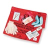 North By Honeywell 127010 Emergency Response Kit