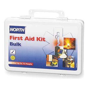 North by Honeywell Kit, First Aid, Deluxe at Sears.com