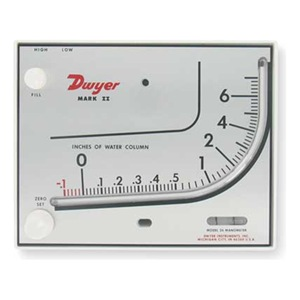 Dwyer Instruments MARK II 26